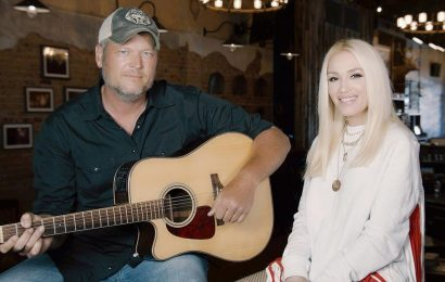 Gwen Stefani Fans Are Divided Over 1 Aspect of Her and Blake Shelton's Oklahoma Wedding