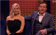Holly Willoughby and Bradley Walsh's new show Take Off leaves viewers baffled – but can you guess why?