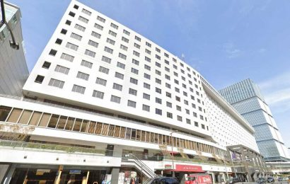 Hotel in Tokyo apologizes for Japanese only elevator