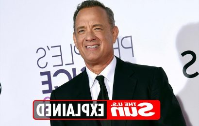 Is Tom Hanks from Cleveland?