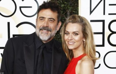 Jeffrey Dean Morgan Gushes Over His Perfect Wife Hilarie Burton in Birthday Tribute