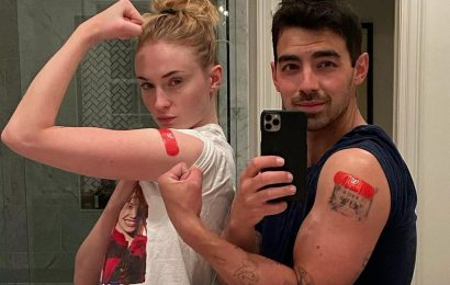Joe Jonas Reveals What He & Sophie Turner Have Argued About In Quarantine
