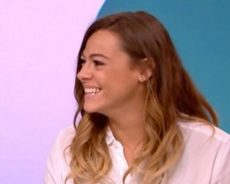Joe Swash gives rare update on soap sister Shana as she launches new project