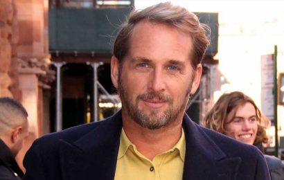 Josh Lucas Explains the 'Issue' Holding Up a 'Sweet Home Alabama' Sequel