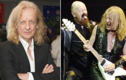 Judas Priest: KK Downing We ALL agreed to retire but they betrayed me and forced me out
