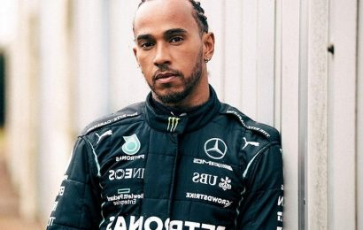 Lewis Hamilton Wants to Change Motorsport, and the World