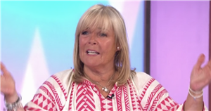 Linda Robson stuns co-stars as she admits she hates showers as you cant wash