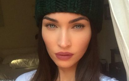Megan Fox Credits Becoming A Mother for Saving Her From Misogynistic Hollywood