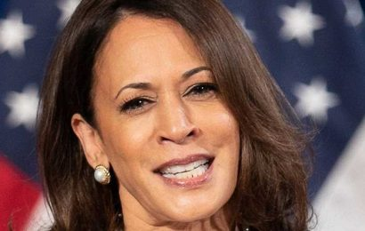 Of All Kamala Harris Tweets, This One Caused The Most Drama