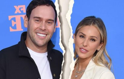 Scooter Braun 'separates' from wife Yael after rumors he had 'an affair with RHOBH star Erika Jayne'