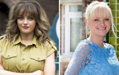 Six stars who have swapped soaps as Corrie's Katie McGlynn joins Hollyoaks