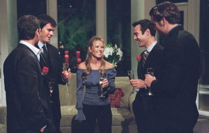 The Best of 'The Bachelorette': Seasons, Episodes, and Looks