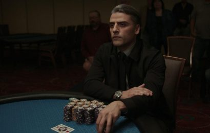 'The Card Counter' Trailer: Oscar Isaac Is 'The Strangest Poker Player' in Paul Schrader Film (Video)