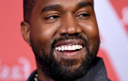 The Strange Place Kanye West Is Living Now