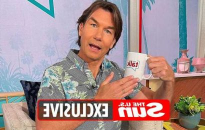The Talk hosts 'demand raises' after Jerry O'Connell scores $2M salary as Sharon Osbourne's high-roller replacement
