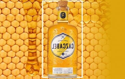 The honey tequila reviewers are saying is 'the best tequila they've ever tried' is on sale