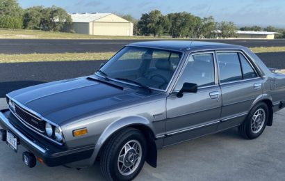 Those Mundane Old Hondas and Toyotas Have Suddenly Become Collectible