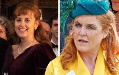 Where is Fergie?' Sarah Ferguson criticises The Crown after they rejected her help