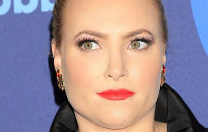 Why Meghan McCains Mask Comments On The View Have Twitter Seeing Red