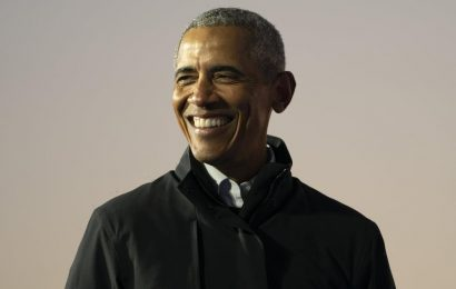 Without Further Ado, We Present You With Barack Obama's 2021 Summer Reading List