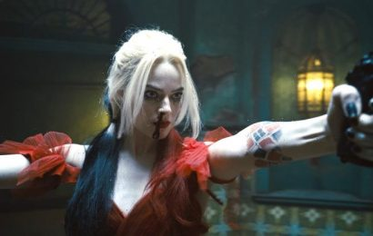 The Suicide Squad Should Overcome HBO Max and R Rating for $40 Million Weekend