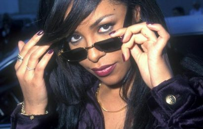 12 Aaliyah Songs We Can't Wait To Hear On Streaming Services