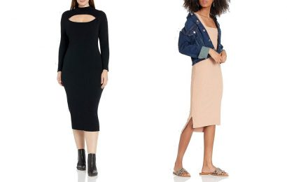 21 Knit Dresses That Will Have You Feeling Like a Supermodel