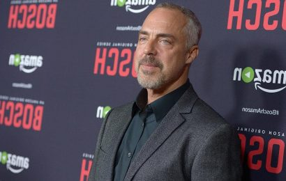 5 Surprising Facts About 'Bosch' Star Titus Welliver That Will Floor You