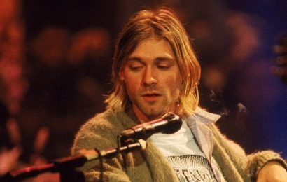 Baby from cover of Nirvana's 'Nevermind' sues band claiming image was child pornography