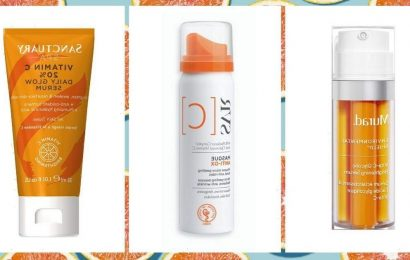 Best vitamin C skincare products to boost radiance and transform dull skin