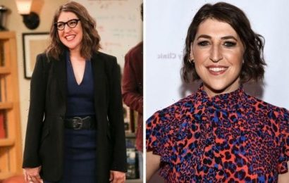 Big Bang Theorys Mayim Bialik pens statement as she lands Jeopardy No place rather be