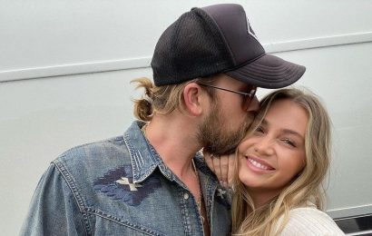 Brian Kelley's Wife Brittney: Children May Not Be 'in the Plan' for Us
