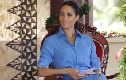 Did the Royal Family Just Snub Meghan Markle on Her 40th Birthday?