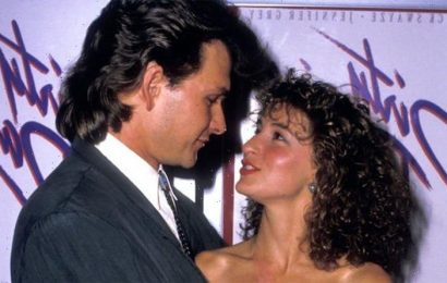 Dirty Dancing: Patrick Swayze couldnt dirty dance and secret fury behind iconic scene