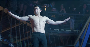Dragons, Daggers, and a Shirtless Simu Liu? The Shang-Chi Trailers Truly Have It All