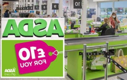 Fantastic! Asda shoppers can get free £10 George vouchers – how to claim yours