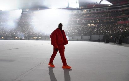 How to Listen to Kanye West's New Album 'Donda'