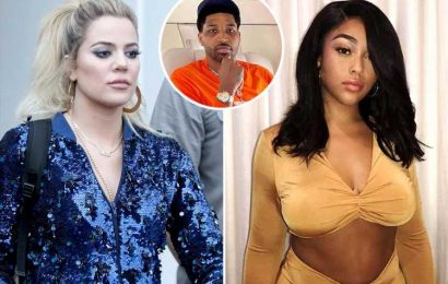 Jordyn Woods SLAMS Khloe Kardashian & claims 'only God can cancel you' after she was ripped her hooking up with Tristan