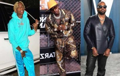 Kanye West Finally Adds DaBaby on Donda While Soulja Boy Calls Him Clown for Dropping His Verse