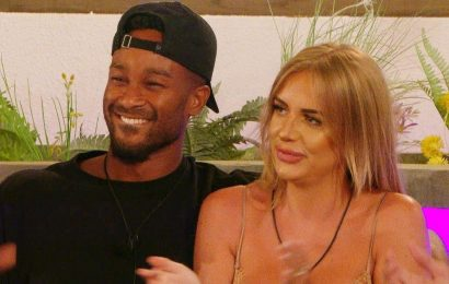 Love Island Teddy mimicking Fayes anger is part of gameplan to get into final