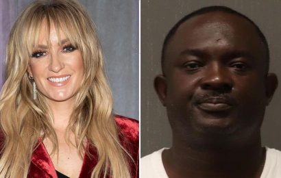 Lyft driver who assaulted country singer Clare Dunn arrested, charged with misdemeanor assault