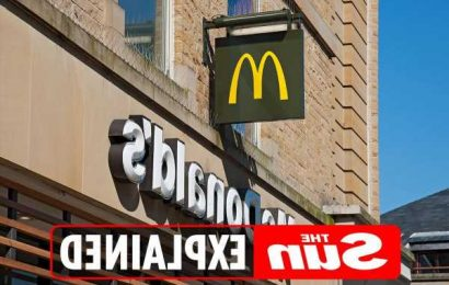 McDonald's Monopoly scam: The true story of the McMillions fraudster who scammed the fast food chain for $24million – The Sun