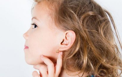 Mum mortified after exs partner pierced her daughters ears without permission