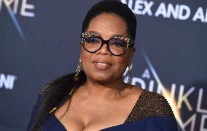 Oprah Winfrey Has Been Reading This Book All Summer Long — & It's 40% Off on Amazon