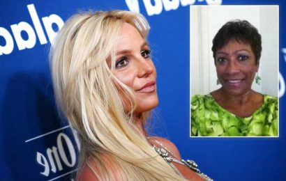 Police monitoring death threats made against judge in Britney Spears case