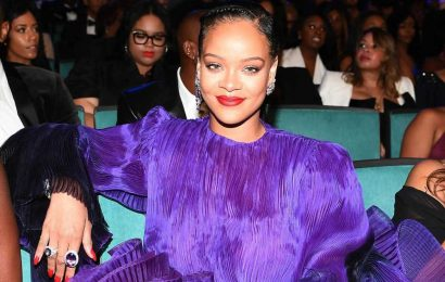 Rihanna is a billionaire and named the richest female musician