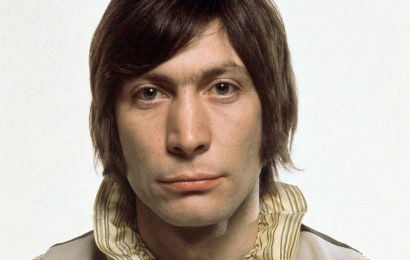 Rolling Stone Charlie Watts wild life as he admits I took too many drugs
