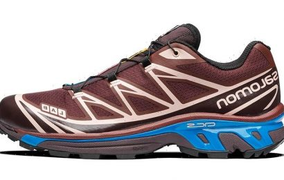 Salomon ADVANCED Returns With New Colorways for FW21