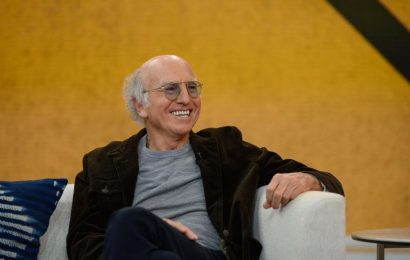 'Seinfeld': Larry David Fired George Steinbrenner and Did It Himself