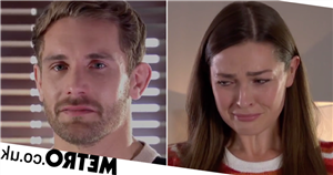 Sienna heartbroken in Hollyoaks as Brody rejects her after Summer betrayal